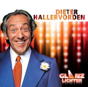 Album Glanzlichter from Dieter Hallervorden