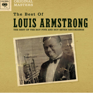Louis Armstrong的專輯The Best Of Louis Armstrong