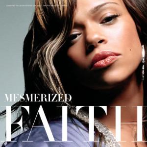 Listen to Mesmerized (UK Radio Edit) song with lyrics from Faith Evans