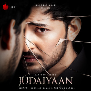 Album Judaiyaan from Darshan Raval