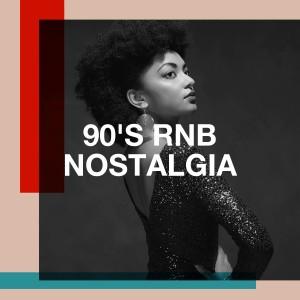 Album 90's RnB Nostalgia from Generation 90