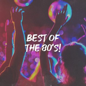 Album Best of the 80's! from 80's Pop Super Hits