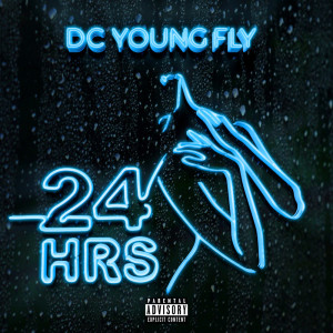 Album 24 Hrs (Explicit) from Dc Young Fly