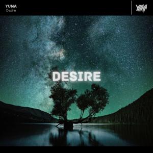 Album Desire from Yuna