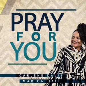 Album Pray for You from Carlene Davis