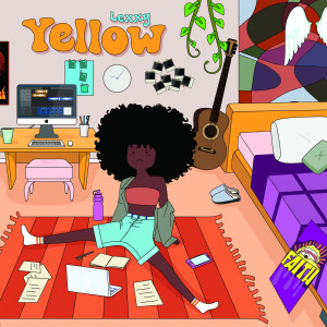 Album Yellow from Lexxy