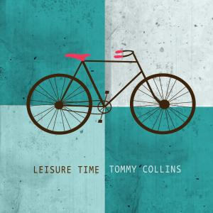 Album Leisure Time from Tommy Collins