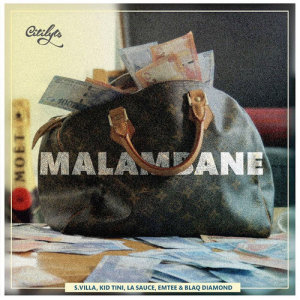 Album Malambane Single from DJ Citi Lyts