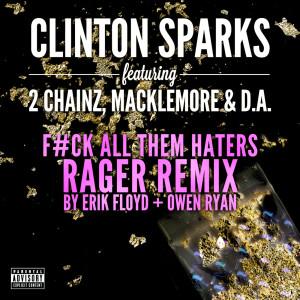 收聽Clinton Sparks的Gold Rush歌詞歌曲