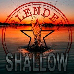 Blender的專輯Shallow
