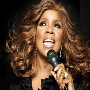 Gloria Gaynor的專輯I Am Gloria Gaynor