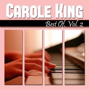 Carole King的專輯Best of, Vol. 2