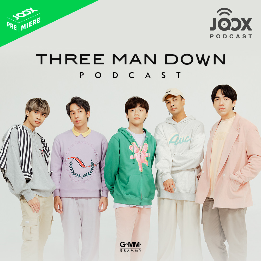 Podcast: Three Man Down