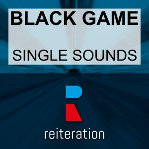 Album Single Sounds from Black Game