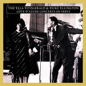 Ella Fitzgerald的專輯The Ella Fitzgerald & Duke Ellington Cote D'Azur Concerts On Verve