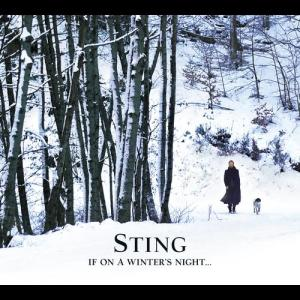 If On A Winter's Night 2009 Sting