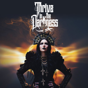 Album Thrive In The Darkness from DOROTHY