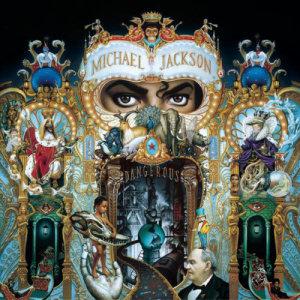 收聽Michael Jackson的Give In to Me歌詞歌曲