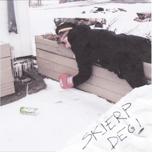 Album Skjerp Deg from Off Axis