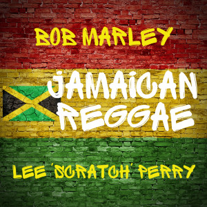 Jamaican Reggae dari Bob Marley