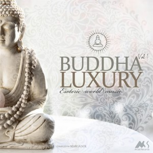 Album Buddha Luxury, Vol. 1 (Compiled by Marga Sol) from Marga Sol