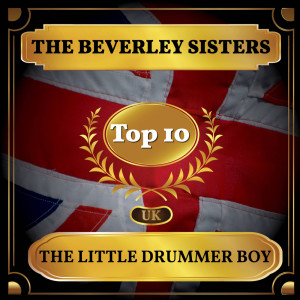Album The Little Drummer Boy from The Beverley Sisters