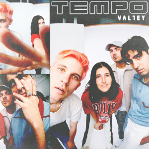 Album Tempo from Valley