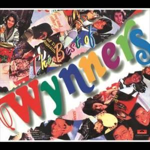溫拿樂隊的專輯The Best Of Wynners