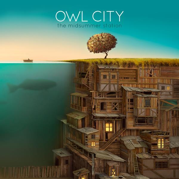 Dreams And Disasters 2012 Owl City