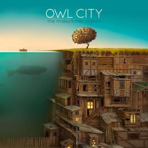 The Midsummer Station 2012 Owl City