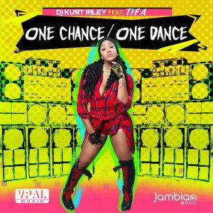 Album One Chance, One Dance from DJ Kurt Riley