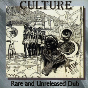 Listen to Forward to Africa Dub song with lyrics from Culture