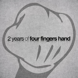 Various Artists的專輯Two Years of Four Fingers Hand