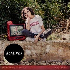 The Moments I'm Missing (Remixes) (Explicit)