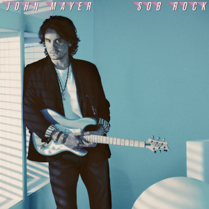 John Mayer的專輯Last Train Home