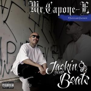 Jackin' Your Beats (Explicit)