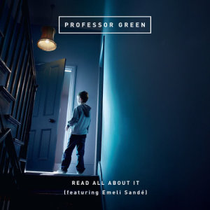 Listen to Read All About It song with lyrics from Professor Green