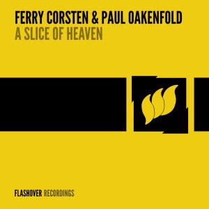 Ferry Corsten的專輯A Slice Of Heaven