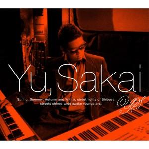 Yu Sakai的專輯Yu, Sakai