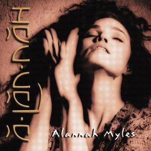 Album Alannah from Alannah Myles