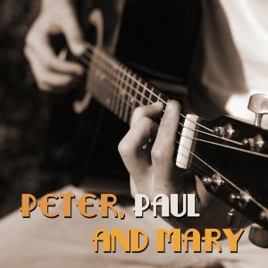 收聽Peter, Paul And Mary的Cruel War歌詞歌曲