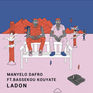 Album Ladon from Manyelo Dafro