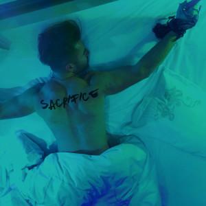 Album Sacrifice from Daniel Baron