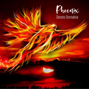 Album Phoenix from Donato Donnaloia