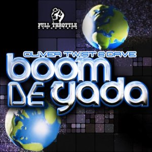 Listen to Boom De Yada song with lyrics from Oliver Twist