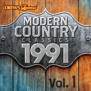 The Hit Crew的專輯Modern Country Classics: 1991, Vol. 1