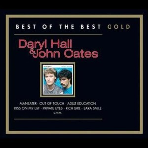 收聽Daryl Hall And John Oates的Method of Modern Love (Remastered)歌詞歌曲