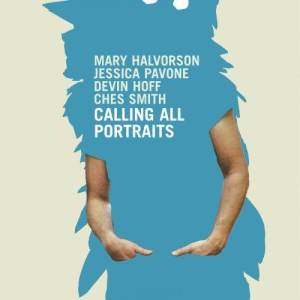 Album Calling All Portraits from Mary Halvorson