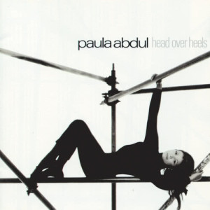 Album Head Over Heels from Paula Abdul