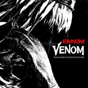 อัลบัม Venom ศิลปิน Eminem
